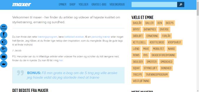 maxer-dk